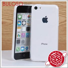 《不囉唆》iPhone5C全透軟質保護殼 TPU透明軟質手機套 手機殼(不挑色/款)【A273268】