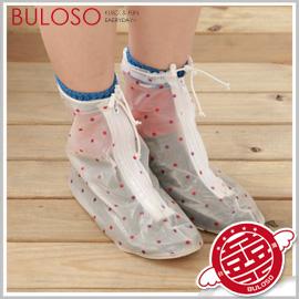 《不囉唆》2款女士高跟鞋防雨鞋套 高跟鞋套 防雨鞋套(可挑色/款)【A277273】