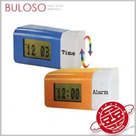 《不囉唆》3色605長形多功能時鐘 鬧鐘/桌面鐘/造型鬧鐘/電子鐘/家居擺飾(不挑色/款)【A166584】