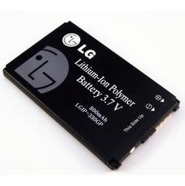 LG KT520/KT-520  原廠電池LGIP-330GP~3.7V 800mAh