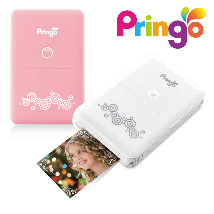 【加贈30入相紙】HiTi Pringo P231  隨身行動相片印表機/相印機~附10張相紙~神腦公司貨