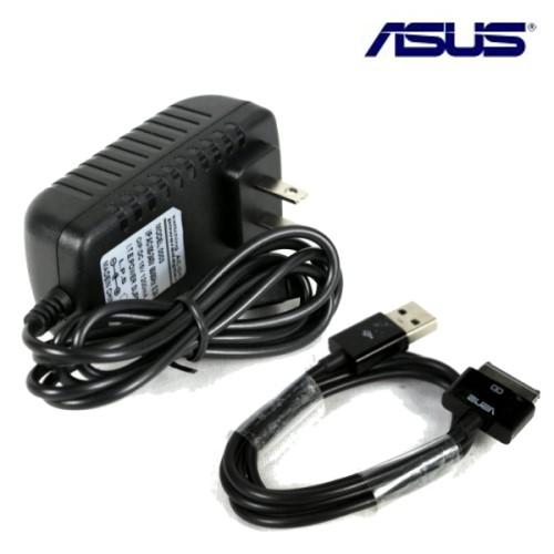 ASUS EeePAD 平板電腦專用USB 充電器+傳輸充電線~適用:ASUS TF101/TF201/SL101/TF300/TF600/TF700