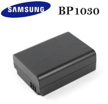 【現貨供應】【最新版本】Samsung BP1030(相容BP1130) 原廠數位相機電池~適用:NX200/NX210/NX300/NX1000