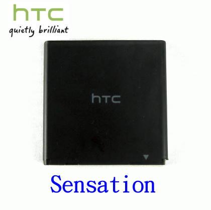 HTC Sensation /Z710E 原廠電池 BG58100~BA S560~1520mAh