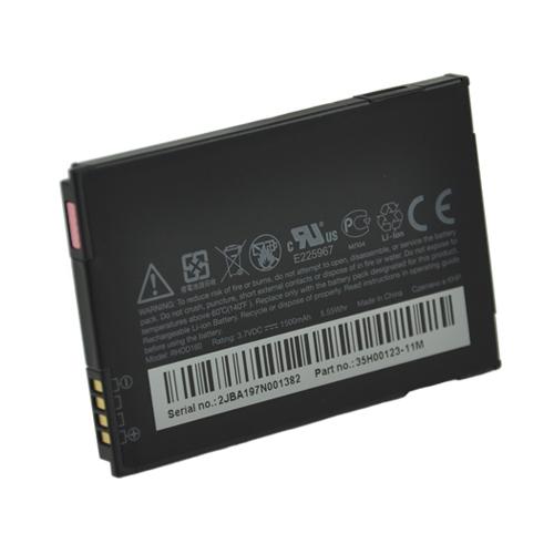 【PC-BOX】HTC  HERO/G3/A6262  原廠電池(裸裝) 3.7V 1350mAh~公司貨先創保固~BA S380