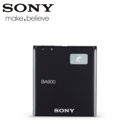 SONY BA900/BA-900 原廠電池(神腦吊卡)~適用:Xperia TX /LT29i/ J / ST26i ~1700mAh
