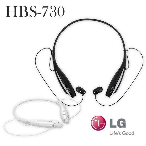 【2013新版】LG TONE+ HBS-730/HBS730~神腦代理~原廠 頸掛式 藍芽耳機Apt-X☆多點配對☆來電震動0☆吸鐵式收納入耳耳機~