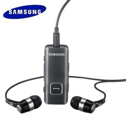 【免運費】Samsung HS-3000/HS3000 (黑色)立體聲藍芽耳機↘apt-X抗干擾技術~CD級專業音效