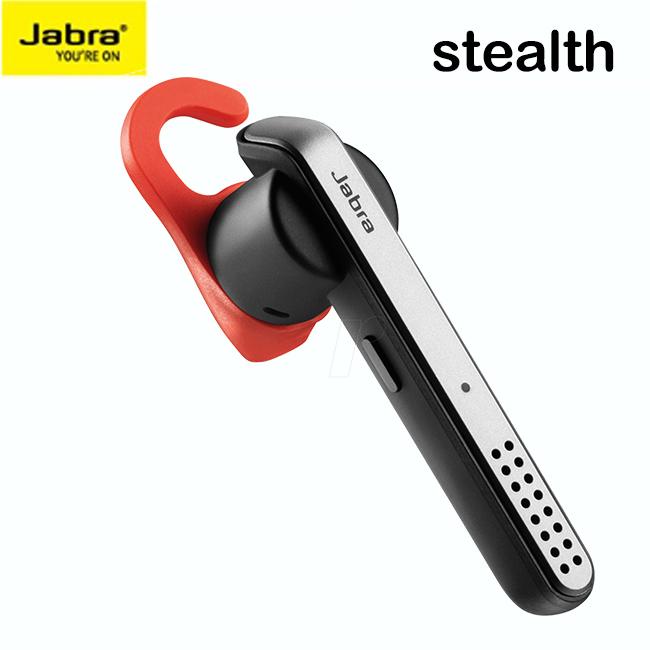 【快速到貨】JABRA Stealth 超凡3 微功率技術藍牙耳機~原廠公司貨