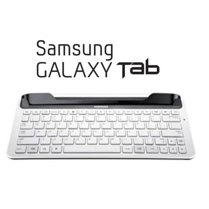 【聖誕交換禮物】【免運費-原廠盒裝】SAMSUNG Galaxy TAB 8.9 原廠專屬鍵盤底座◆原廠出品