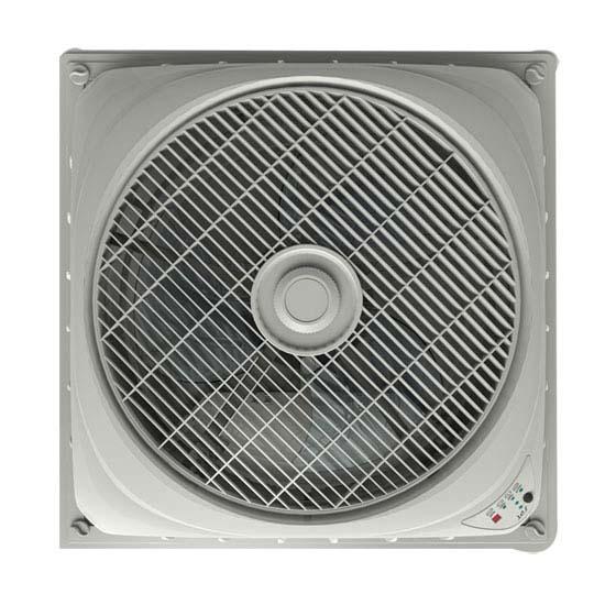 尚朋堂 16吋 DC吸頂對流扇 SF-T16DC ◆九段風速渦輪循環導流設計,可控制風向及風量 ◆搭配冷暖空調,有效提高冷暖房效能 ◆有效推動空氣自然對流,迅速達到均冷效果