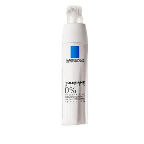 理膚寶水 多容安極效舒緩修護精華乳 潤澤型40ml