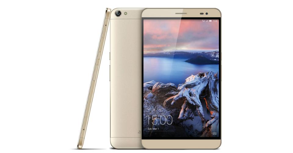 【預訂出貨】華為 HUAWEI MediaPad X2 (高配版) 八核心 7吋 3G/32G 4G LTE 通話平板●全球首創雙4G 雙卡雙待