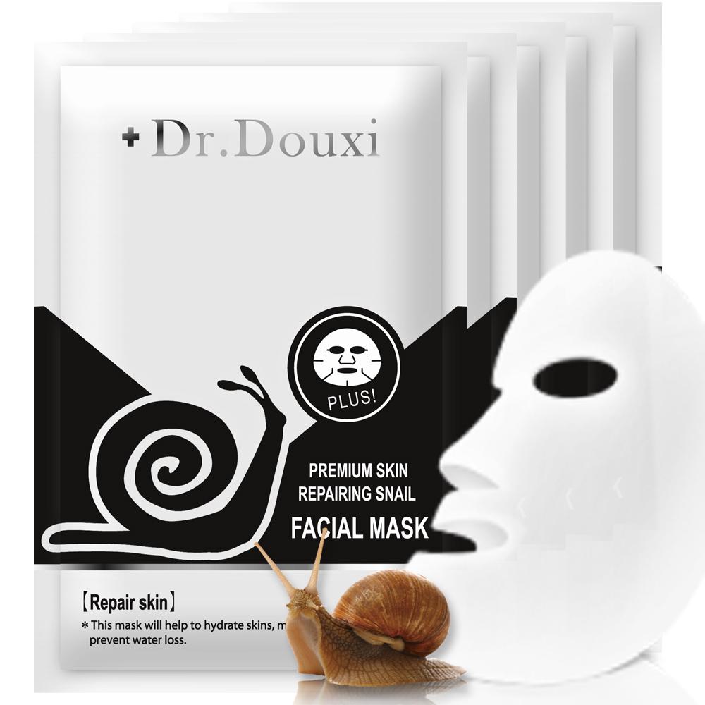 Dr.Douxi 頂級全效修護蝸牛面膜 (1片入)【巴布百貨】