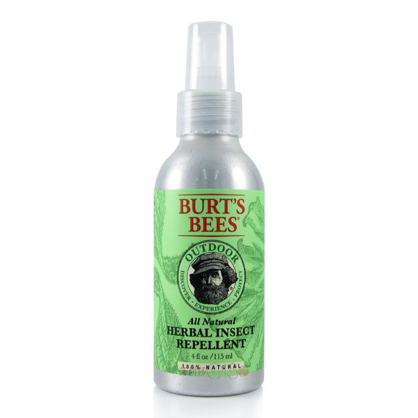 【巴布百貨】Burt's Bees 蜜蜂爺爺 檸檬草防蚊液 (115ml)