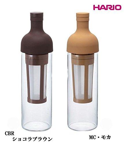 日本 HARIO 酒瓶式冰釀咖啡冷泡瓶 (預購)