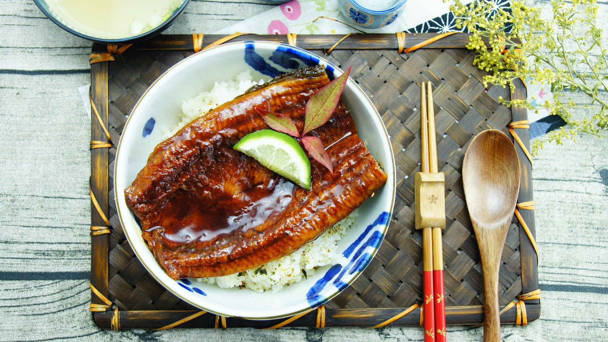 【祐全蒲燒鰻】日式蒲燒鰻魚(200g/尾x 1入,另有禮盒包裝.是您選購水產送禮的好選擇.