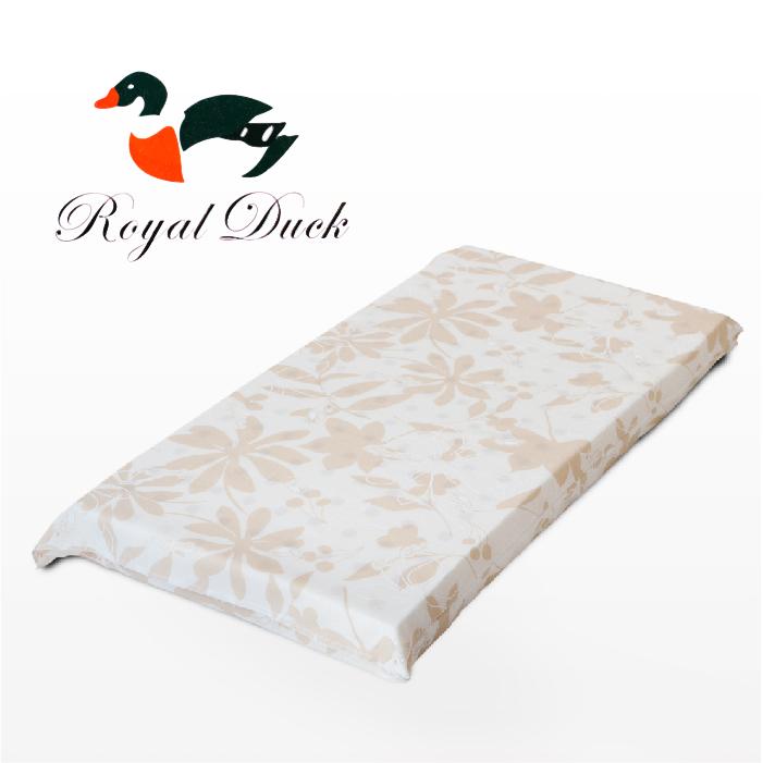 【名流寢飾家居館】ROYAL DUCK.100%純天然乳膠.嬰兒.兒童趴枕.厚度2.5cm