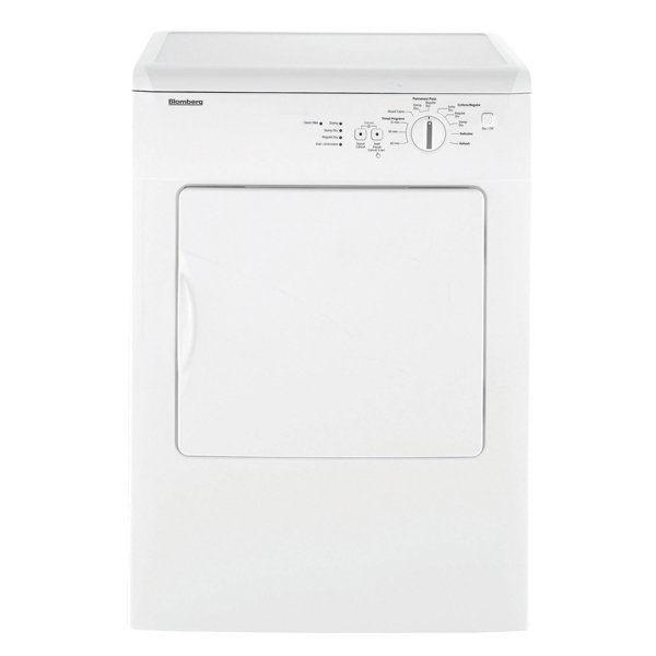 Blomberg 博朗格 DVT16540 乾衣機(白色/9.5公斤) ★指定區域配送安裝★