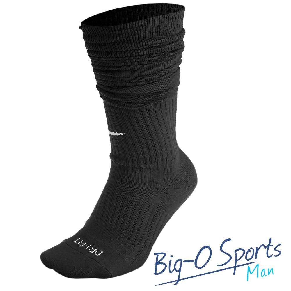 NIKE 耐吉 足球襪 休閒運動襪  SX4120001 Big-O Sports