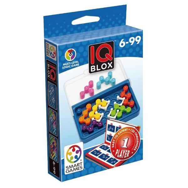 【比利時 SMART GAMES 桌遊】IQ 圍城大挑戰 ACT06090