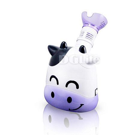 SI02 寶兒樂噴霧治療器 牛牛型