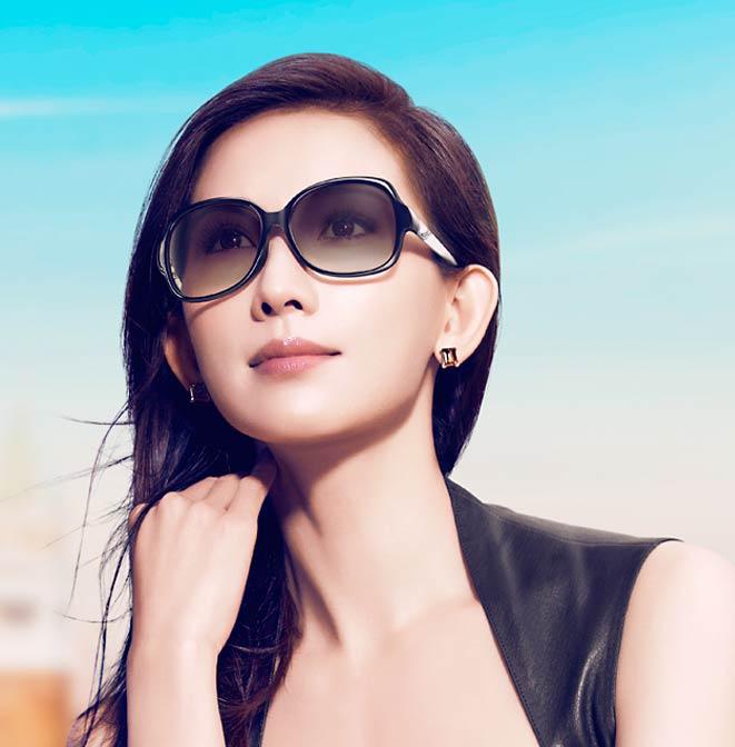 林志玲墨鏡代言|海倫凱勒 Helen Keller 偏光太陽眼鏡-H8232