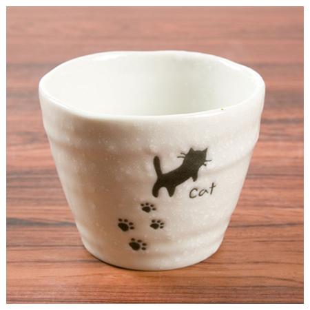 茶杯 美濃燒 MULTI ASHIATONEKO