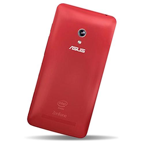 ASUS ZenFone 5 原廠背蓋(嗆辣紅)