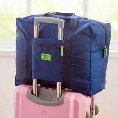 PS Mall 韓版旅行防水折疊式旅行收納包收納袋 衣服整理袋多功能收納旅行包 【J447】