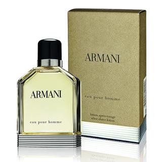 香水1986☆Giorgio Armani 亞曼尼 經典 新 男性淡香水 香水空瓶分裝 5ML