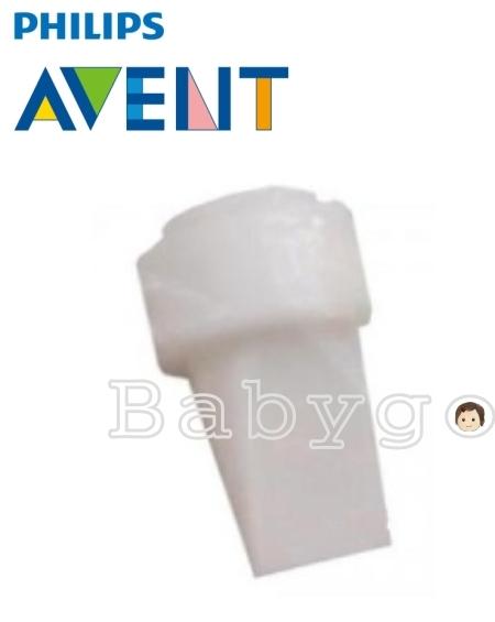 *babygo*新安怡 AVENT 智慧型電動吸乳器專用鴨嘴XE65A8881
