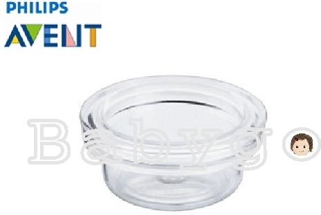 *babygo*AVENT輕乳感/雙邊電動吸乳器專用矽膠隔膜 XE65A603