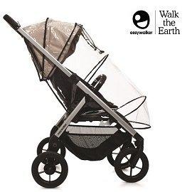 *babygo*荷蘭 Easywalker -時尚嬰兒手推車Mosey 雨罩