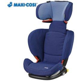 *babygo*Maxi-Cosi RodiFix兒童安全座椅【藍色】