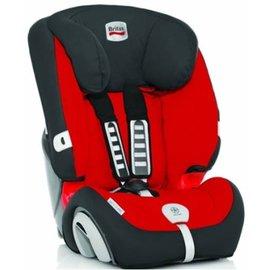*babygo*Britax旗艦成長型汽車安全座椅【紅色】