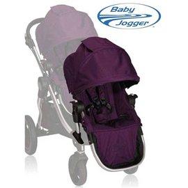 *babygo* Baby Jogger- City Select  第二座椅【紫】