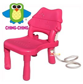 *babygo*親親-好蛙洗髮椅(HC-03)【粉】