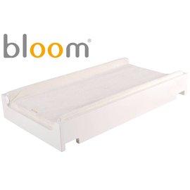 *babygo*美國Bloom -嬰兒SPA換衣檯/尿布台【白】