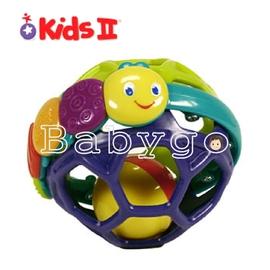*babygo*Kids II 閃亮之星安全彈力球