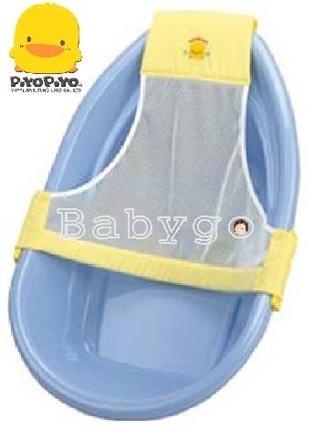 *babygo*黃色小鴨沐浴網床(不含浴盆)