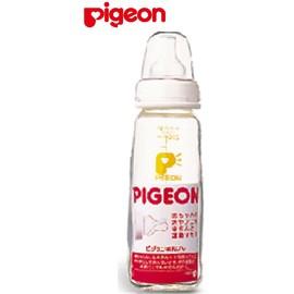 *babygo*貝親第二代玻璃奶瓶200ml