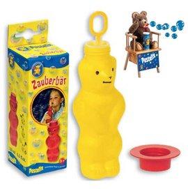 *babygo*德國Pustefix Magic Bubble Bear魔力泡泡熊