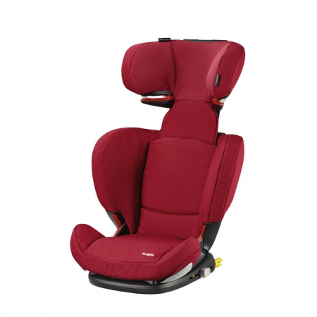 *babygo*Maxi-Cosi RodiFix兒童安全座椅【紅】