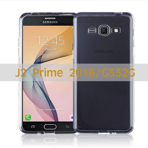 【TPU】三星 SAMSUNG Galaxy J2 Prime 2016/G532G  超薄超透清水套/布丁套/高清果凍保謢套/水晶套/矽膠套/軟殼