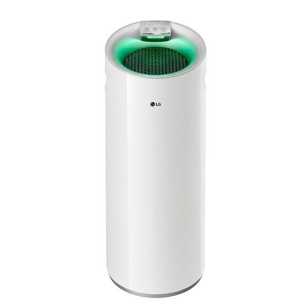 *╯新風尚潮流╭* LG 生活家電 空氣清淨機 超淨化大白 適用13坪 最小 PM 1.0 離子淨 PS-W309WI