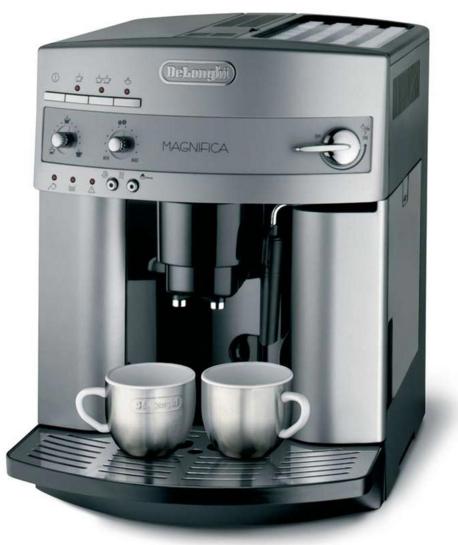 Delonghi 咖啡機 Magnifica ESAM 3200