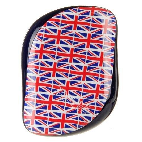 ◎LY愛雅日貨代購◎ 日本代購 TANGLE TEEZER 魔法梳 英國國旗  附蓋子