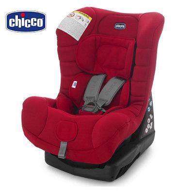 Chicco ELETTA 寶貝全歲段安全汽座 0-4歲適用【六甲媽咪】