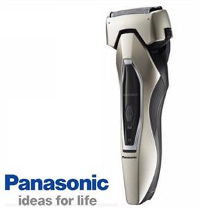 Panasonic 國際牌 超跑系列三刀頭水洗電鬍刀 ES-RT34 / 浮動式三刀頭